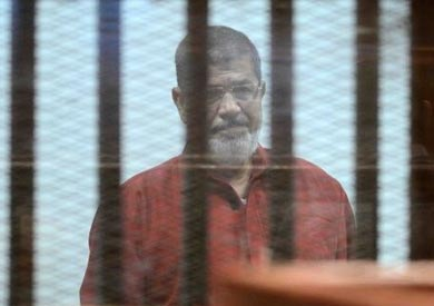 مصدر قضائى: نيابة النقض توصى بإلغاء أحكام الإعدام والسجن لمرسى وإخوانه فى «التخابر واقتحام السجون»
