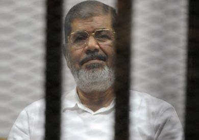 «الشروق» تنشر حيثيات «النقض» بتأييد سجن مرسى و8 آخرين فى «أحداث الاتحادية»