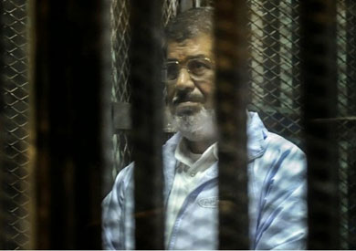 تأجيل محاكمة مرسي في قضية الاتحادية إلى أول نوفمبر المقبل – أرشيفية