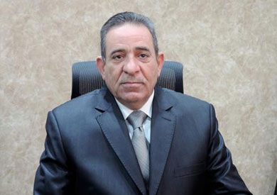 اللواء أنور سعيد، مدير أمن القليوبية