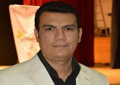 الدكتور صفوت عبد المقصود، نقيب الصيادلة