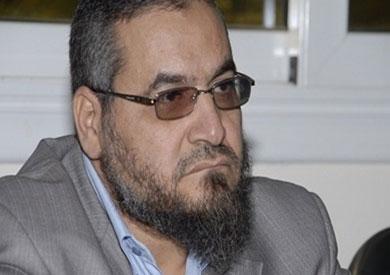 تجديد حبس «صفوت عبد الغني» ومتهمين آخرين 45 يوما
