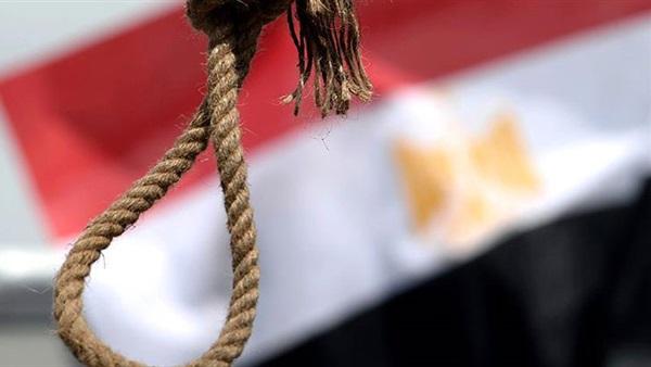 تنفيذ حكم الإعدام في إرهابي قتل ضابط جيش