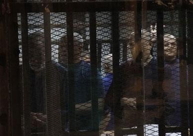 أرشيفية لمحاكمة غرفة عمليات رابعة