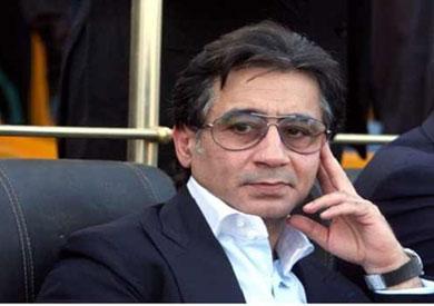 الجنايات تؤيد التحفظ على أموال أحمد عز-ارشيفية