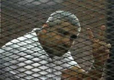 الصحفي محمد فهمي المتهم في قضية خلية الماريوت