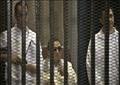 تأجيل استشكال مبارك ونجليه لرفع الحجز عن 61 مليون جنيه بـ«المقاصة» لـ 6 أبريل