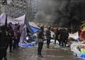 أحداث فض اعتصام رابعة العدوية