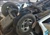 حادث سيارة - ارشيفية