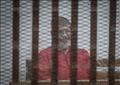 محمد مرسي - تصوير: رافي شاكر