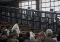الإعدام لـ«بدوي» والمؤبد لـ«السنديوني» لاتهامه بإنشاء جماعة إرهابية