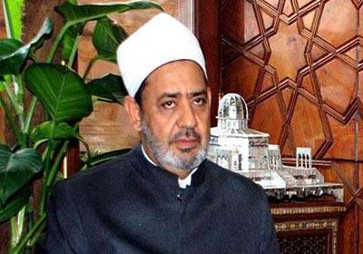 الدكتور أحمد الطيب - شيخ الأزهر