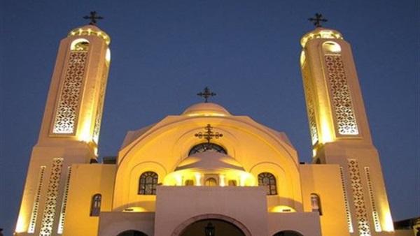 الكنيسة القبطية الأرثوذوكسية