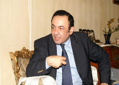 النائب عمرو الشوبكي