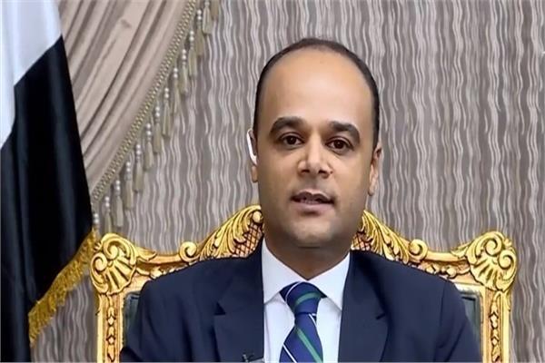 المستشار نادر سعد، المتحدث الرسمي باسم مجلس الوزراء