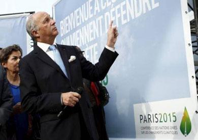 مؤتمر الأمم المتحدة في باريس حول المناخ في أرقام