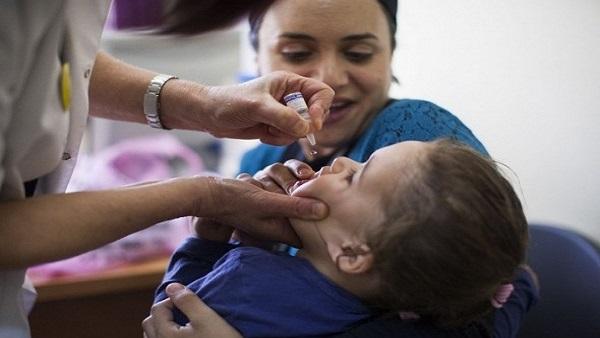 بدء منظومة تطعيم الأطفال حديثي الولادة ضد مرض الالتهاب الكبدي بشمال سيناء