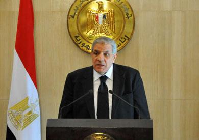 المهندس إبراهيم محلب، رئيس الوزراء