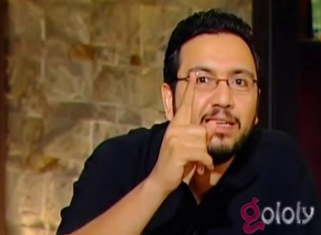 بلال فاضل