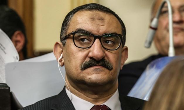 النائب محمد الغول يتقدم باقتراح لعلاج التكدس في مدارس الحكومة