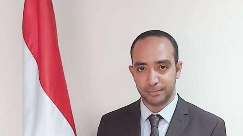 محمد غانم