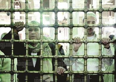 مولد الحسين 2011 تصوير احمد عبد اللطيف