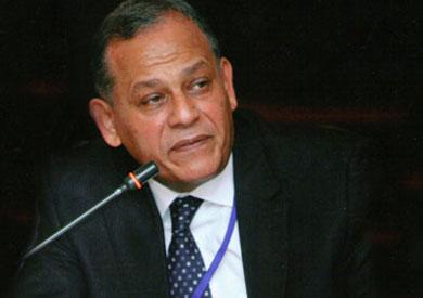 رئيس حزب الإصلاح والتنمية محمد عصمت السادات