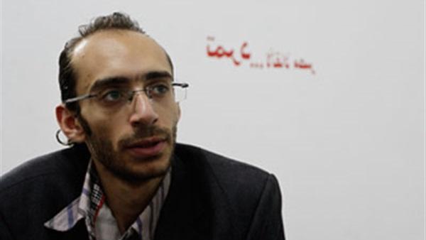 محمد عبد العزيز، عضو المجلس القومي لحقوق الإنسان