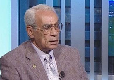 اللواء أحمد رجائي عطية، مؤسس فرقة «777» لمكافحة الإرهاب،