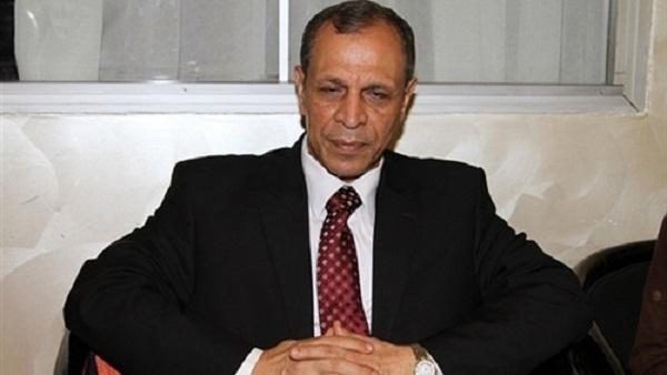 الأمين العام لاتحاد الصحفيين العرب، حاتم زكريا