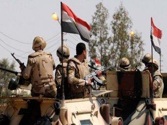 مصرع وإصابة 14 مدنيا بالرصاص والقذائف خلال 72 ساعة بشمال سيناء
