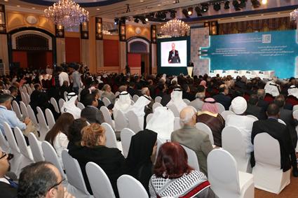 عقد المؤتمر السنوي الـ23 لمنتدى البحوث الاقتصادية في الأردن