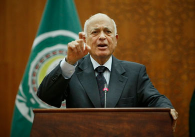 نبيل العربي، الأمين العام لجامعة الدول العربية
