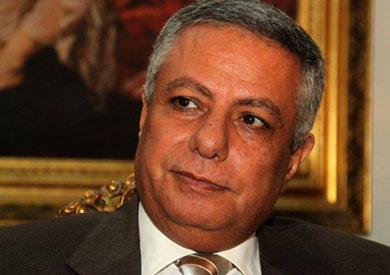 الدكتور محمود أبو النصر - وزير التربية والتعليم