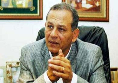 محمد أنور السادات رئيس حزب الاصلاح والتنمية