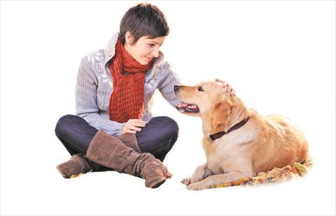 دراسة: الحيوانات الأليفة مفيدة لمصابى المرض العقلى