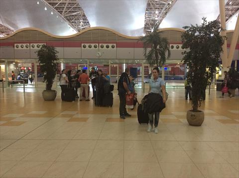 جنوب سيناء تكثف الإجراءت الأمنية استعدادًا لاحتفالات رأس السنة