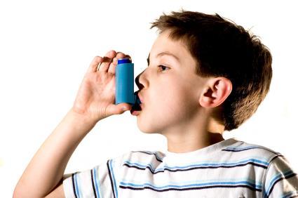 دراسة: أطفال الربو أكثر ميلًا للسمنة