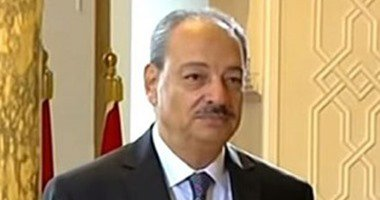 المستشار نبيل صادق النائب العام