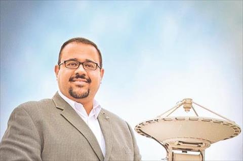 د هشام العسكرى يكشف عن خرائك بيئية لأول مرة للشروق