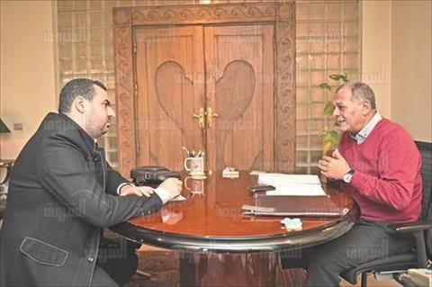 محمد انور السادات تصوير حليم الشعراني