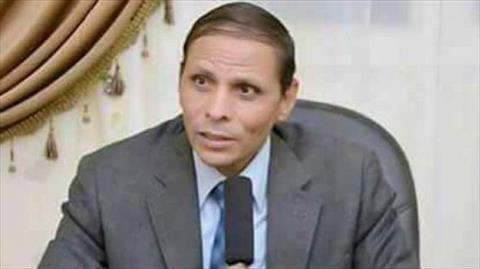 الدكتور خليفة رضوان