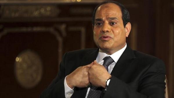 السيسي: ما أنجزه الشعب المصري في أقل من 3 سنوات يفوق الـ30 عاما