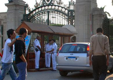 وزارة العدل لم تصدر أي قرار بشأن منح الضبطية القضائية في الجامعات