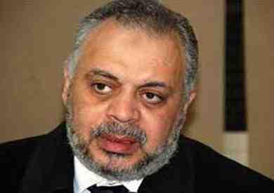 الدكتور أشرف زكى نقيب الممثلين