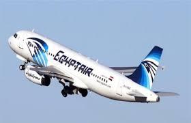 إقلاع رحلة مصر للطيران إلى أثينا بعد التأكد من عدم وجود أي تهديد على متنها