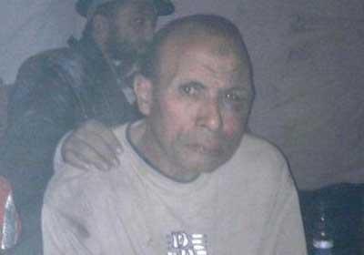 عقيد أمن الدولة المقبوض عليه بميدان التحرير