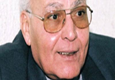 المفكر الكبير عبد الغفار مكاوي