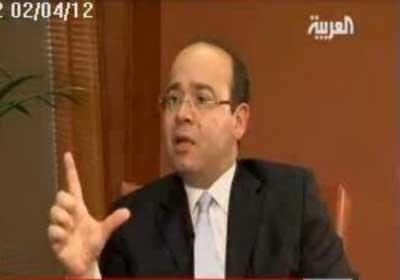 المناوي: سأنشر تسجيلاً كاملاً سجلته