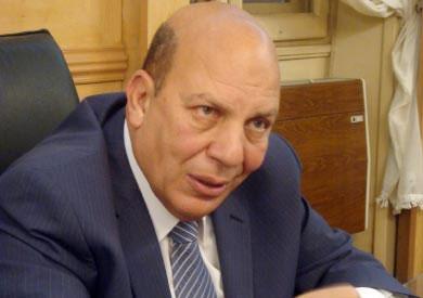 اللواء عادل لبيب - وزير التنمية المحلية